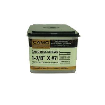 Camo Screw Protech Hidden Deck 48mm x 7G - Box of 1750