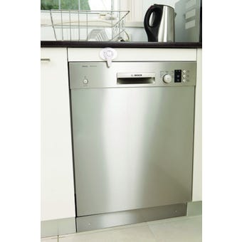Dreambaby EZY-Check® Swivel Appliance Lock