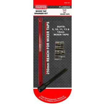 Haron Mixer Tap Spanner Kit
