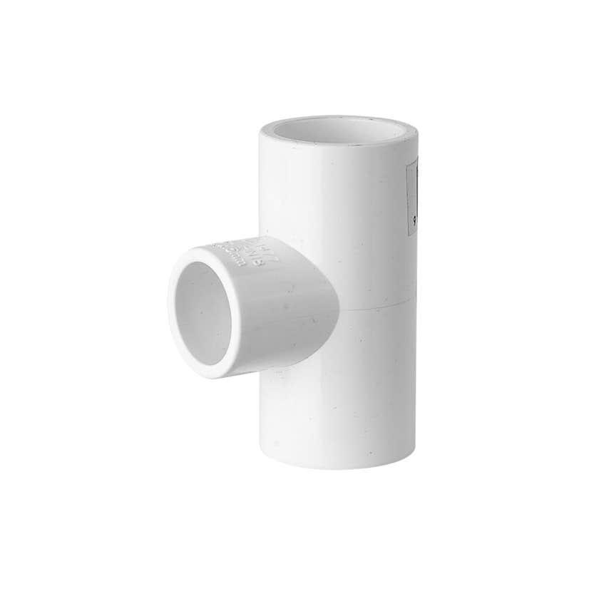 Holman PVC Pressure Reducing Tee 20 x 15mm