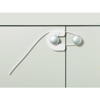Dreambaby Flexi-Loop Lock