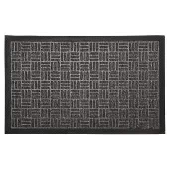 Bayliss Parquet Small Doormat 45 x 75cm