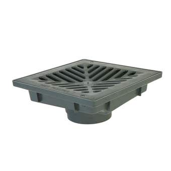 Reln Uni-Pit with Grate 200 Series