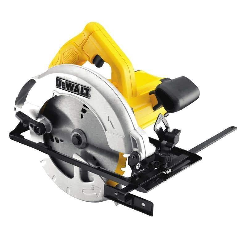 DeWALT 1350W Circular Saw 184mm