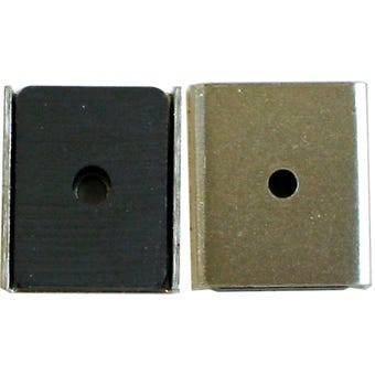 Medalist Magnet Square - 2 Pack
