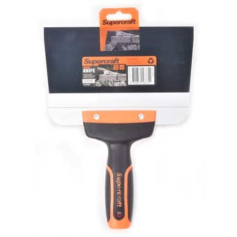 Supercraft Taping Knife Broad 200mm