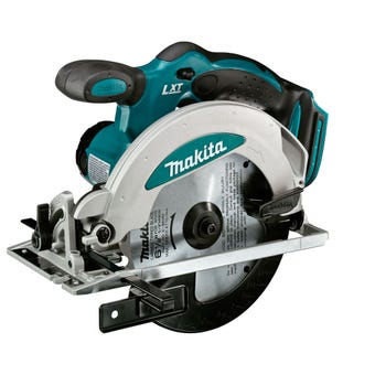 Makita 18V Cordless Circular Saw 165mm Skin