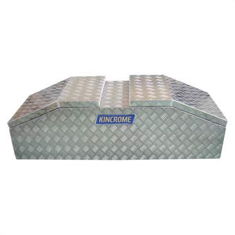 Kincrome Gullwing Aluminium Truck Box 1600mm