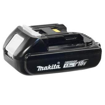 Makita 18V 1.5Ah Li-Ion Battery