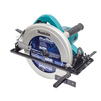"Makita 2000W Circular Saw 235mm (9-1/4"") Skin"