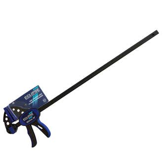 Eclipse One Handed Bar Clamp 915mm