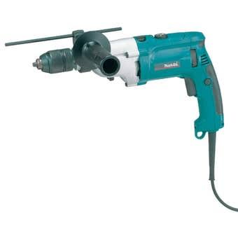Makita 1010W Hammer Drill HP2071F