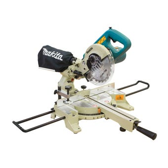 Makita 1010W Slide Compound Saw