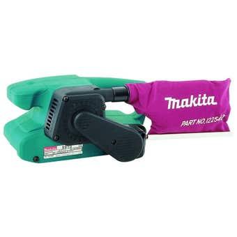 Makita 650W Belt Sander 75mm