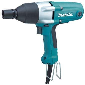 "Makita 380W Square Drive Impact Wrench 1/2"""