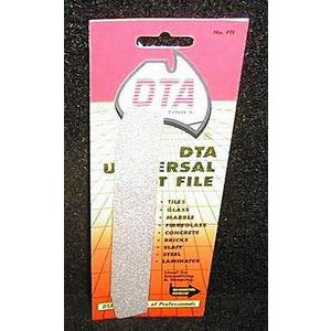 DTA Universal Flat File