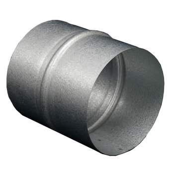 Deflecto Duct Connector 100mm