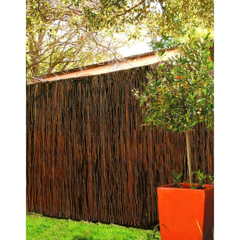 Garden Trend Fern Screen Fencing 1.8 x 3m