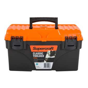 Supercraft Toolbox Classic 450mm