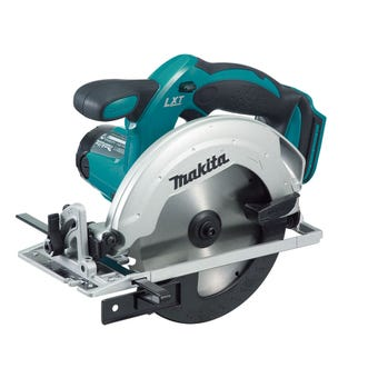 Makita 18V Circular Saw Skin 165mm DSS611Z