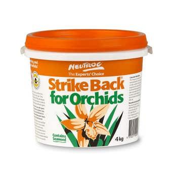 Neutrog Strike Back For Orchids 4kg