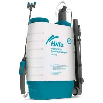 Hills Industrial Garden Sprayer 16L