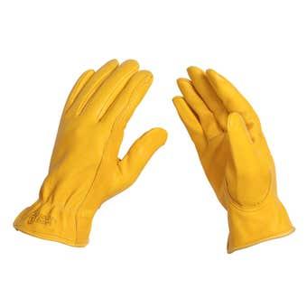 Rhino Deerskin Premium Ladies Gloves