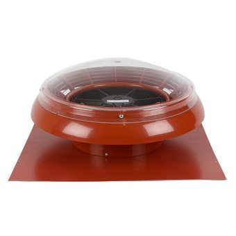 Bradford Airomatic Smart Roof Ventilator