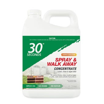 30 Seconds Spray & Walk Away Cleaner 5L