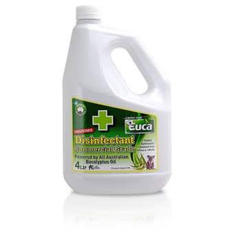 Euca Disinfectant 4L