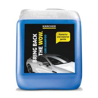 Karcher Car & Bike Shampoo 5L