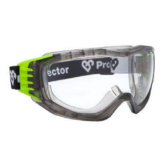 Protector Chemical Goggles