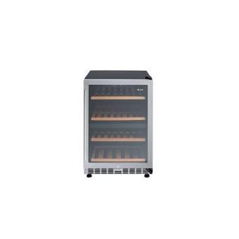 Euro Appliances Wine Cooler Fridge 154L