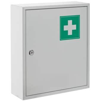 Sandleford First Aid Box Medium H360Xw310X100mm