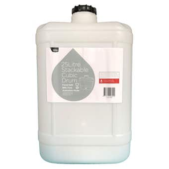 Taskmaster Water Container 25L