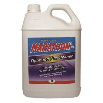 Marathon Floor and Tile Cleaner 5L