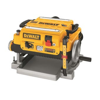 DeWALT 1800W Portable Thickness Planer 330mm