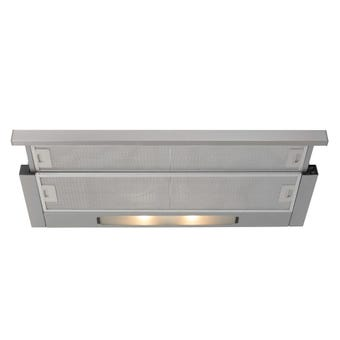 Technika Slideout Rangehood Airflow 300m3/hr 900mm