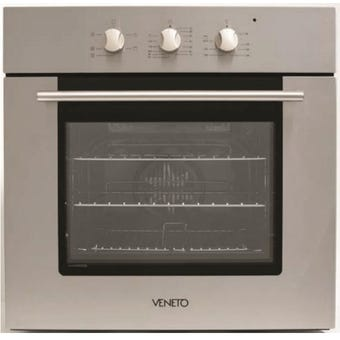 Veneto Electric Oven 5 Function 600mm