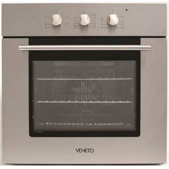 Veneto Electric Oven 5 Function 600mm