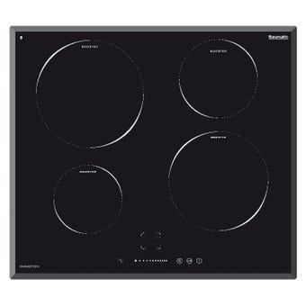 Baumatic Induction Cooktop Ceramic 600mm