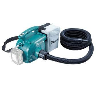 Makita 18V Extractor Vacuum Skin DVC350Z