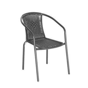 Ballan Wicker Chair