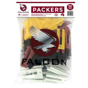 Falcon Packers Mixed Bag 90mm - 170 pack