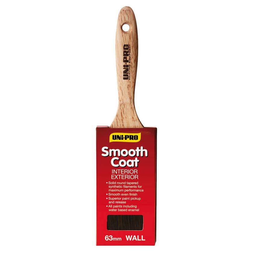 Uni-Pro Smooth Coat Brush