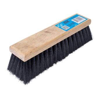 Ox Brickies Brush Poly Fibre Bristles 70 x 300mm