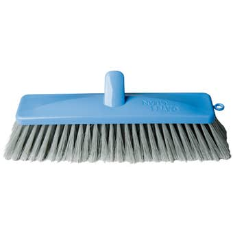 Oates Ultimate Indoor Broom Head