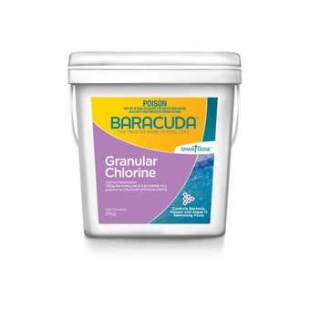 Baracuda Granular Chlorine 2Kg