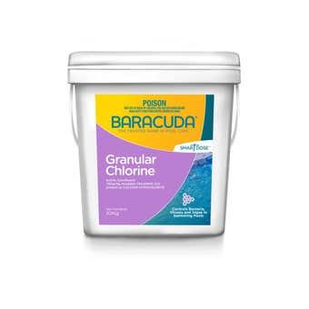Baracuda Granular Chlorine 10kg