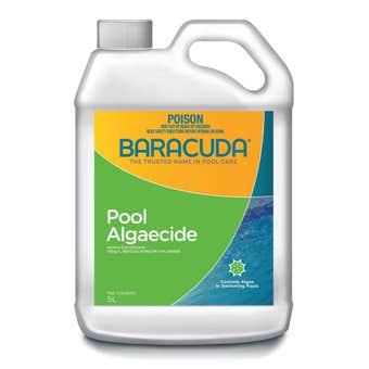 Baracuda Pool Algaecide 5L